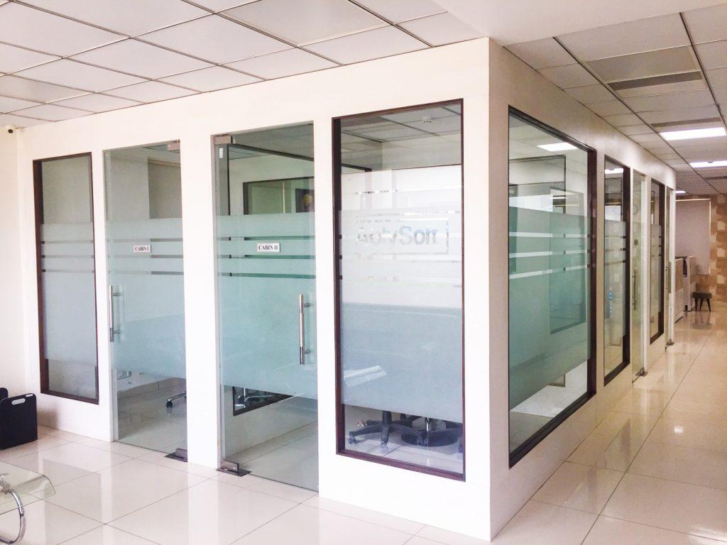 AblySoft office